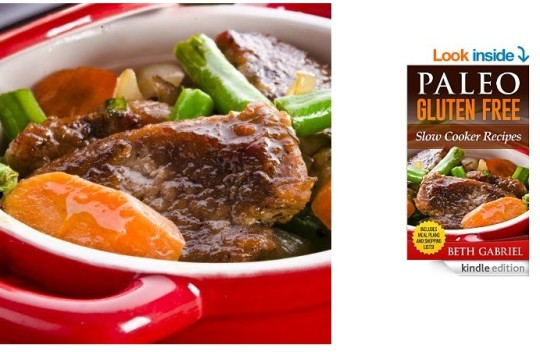 Freebie! Kindle Paleo Gluten Free Slow Cooker Recipes: Against All Grains eBook @ Amazon