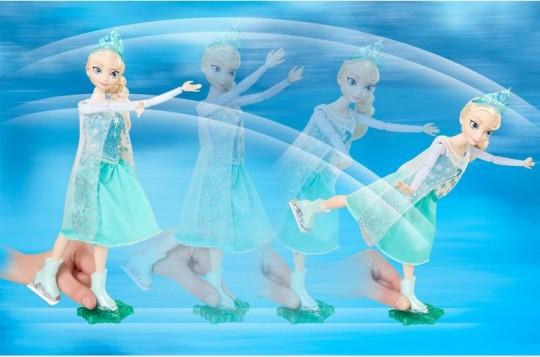 Skating Elsa £22.48 Delivered @ Amazon