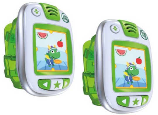 LeapFrog LeapBand Activity Tracker £14.99 @ Amazon/Toys R Us