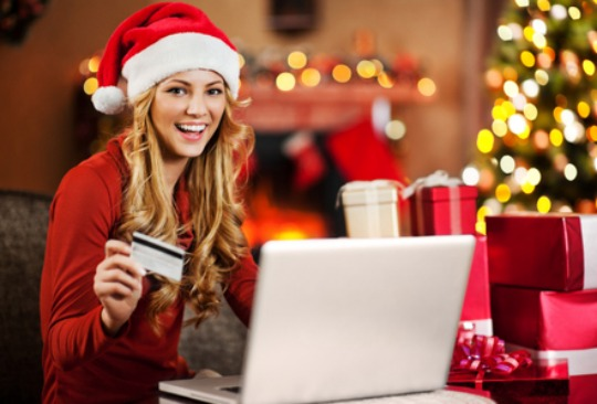 Online Christmas Shopping Cut-Off Dates