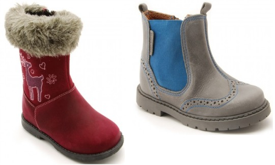 Start-rite Winter Sale Is Now On! Items From £10.40