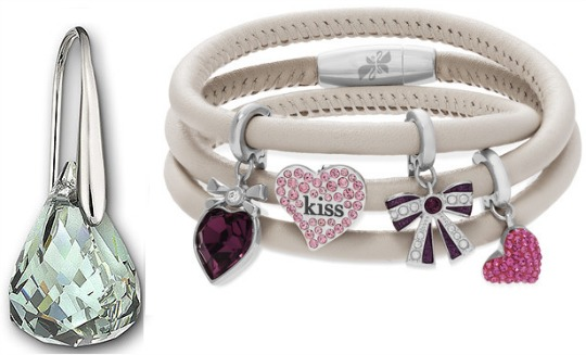 Pre-Sale Special: 50% Off Selected Items (With Code) @ Swarovski