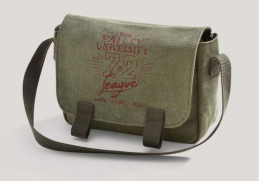 Satchel Style Bag £3 @ Mamas & Papas