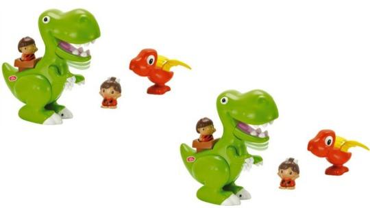 Chad Valley Dino World Set £5.99 @ Argos