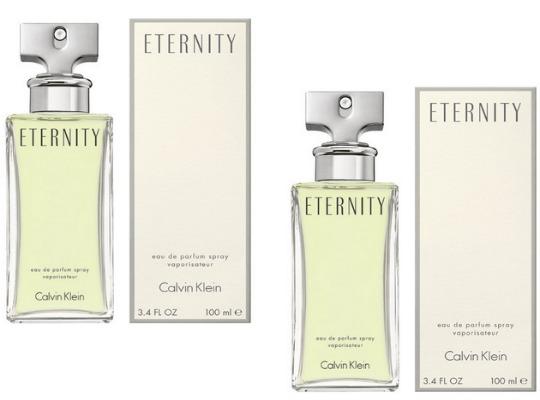 Calvin Klein Eternity Women 100ml Eau De Parfum £17.95 Delivered @ Amazon Seller