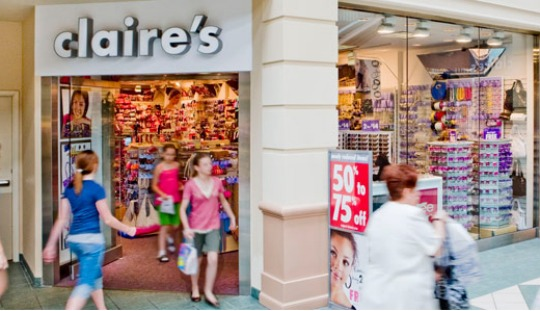 Sale Items Now 5 for £3 in store @ Claires!
