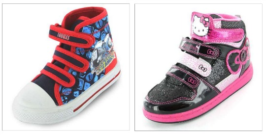 Get an Extra 20% Off Sale Prices with code @ Kids Shoe Factory