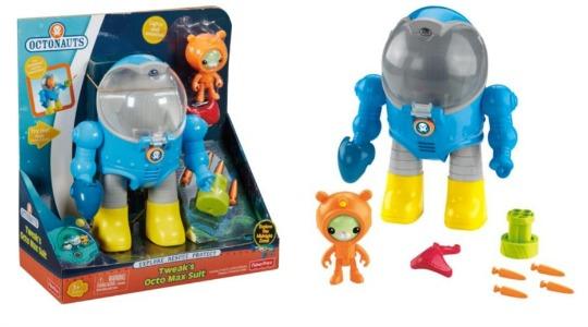 Octonauts Octo Max Suit £14.99 @ Tesco Direct
