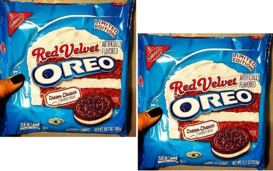 Five REALLY Naughty Things To Do With Oreos