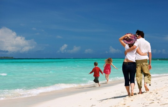 Affordable Summer Holidays For Families At Last?