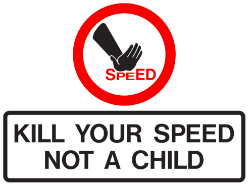 Headteacher To Parents: Don't Drive Like Maniacs Because You're Late For Work
