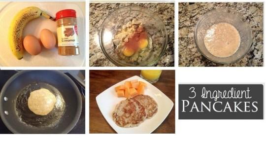 Allergy Friendly Pancake Day Alternatives