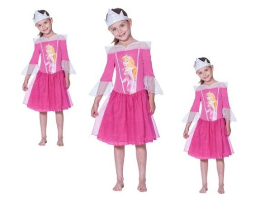 Disney Princess Night Dress £3.99 @ Argos