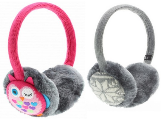 Kitsound Earmuff Headphones £7.97 Delivered @ Currys