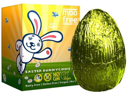 Dairy Free/No Added Sugar Easter Treats Buy One Get One Half Price @ Holland and Barrett