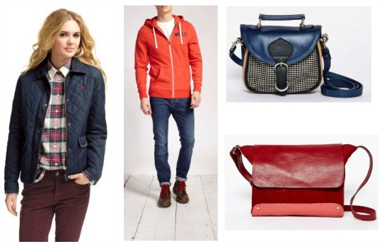 EXTRA 15% Off Reduced Ladies, Gents & Homewares @ Jack Wills Outlet