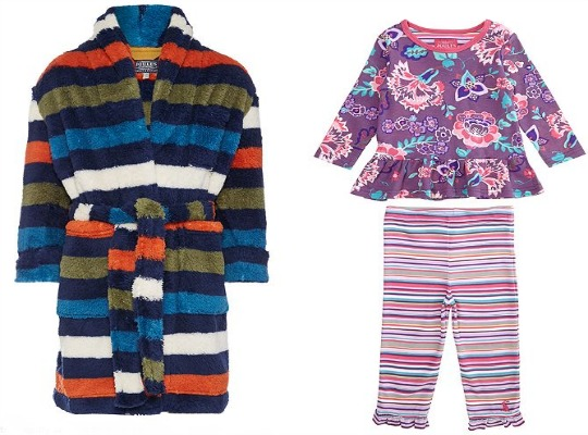 Joules Clothing Sale: Items From £2.08 @ House Of Fraser