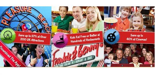 FREE One Month Kids Pass Family Discount Membership @ Kids Pass