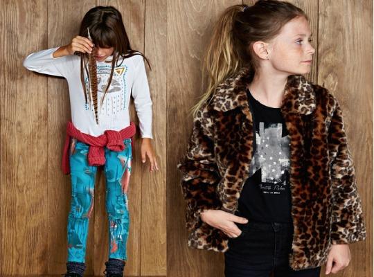Girls' Clothing Sale: Everything 50%, 60% Or 70% Off @ Mango