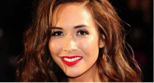 """Myleene Publicly Reprimanded By Head Teacher: """"Tweet nicely or not at all"""""""