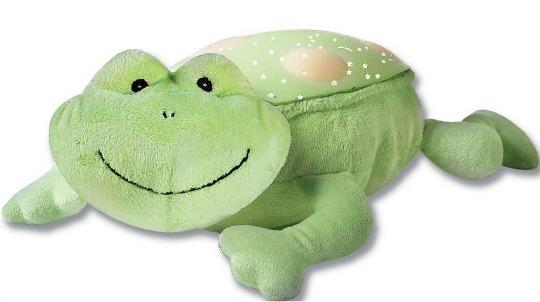 Summer Infant Slumber Buddies Frankie The Frog £12.49 Delivered @ Amazon/Argos