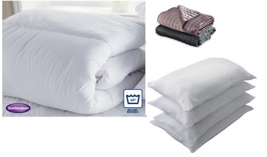 Bedding Special Buys @ ALDI