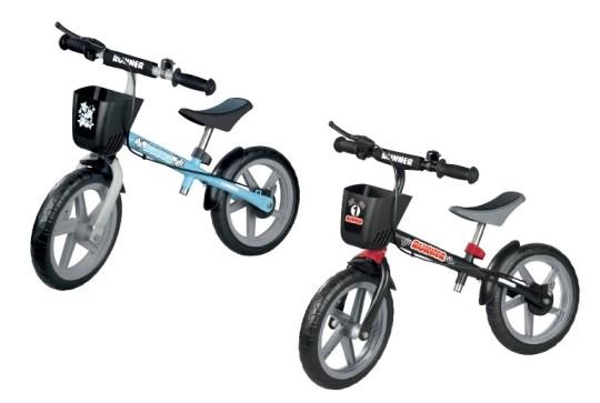 PLAYTIVE JUNIOR Balance Training Bike £24.99 @ Lidl