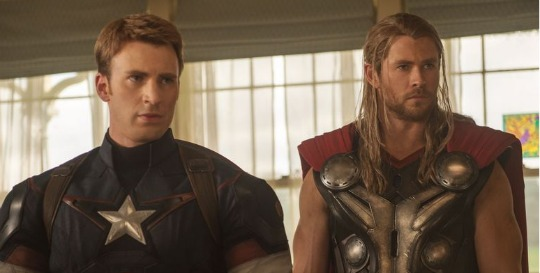Avengers: Age Of Ultron (12A) Now Booking