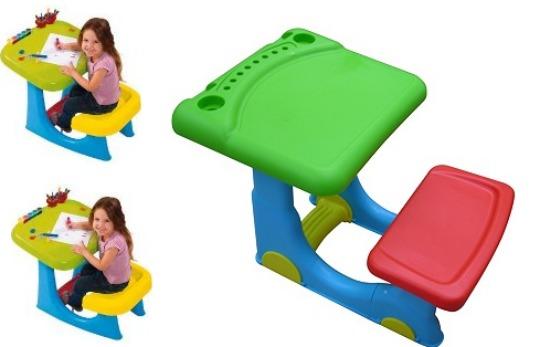 Chad Valley Children's Desk £12.49 @ Argos