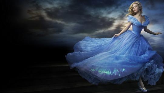 Cinderella & Frozen Fever NOW BOOKING @ Vue Cinemas