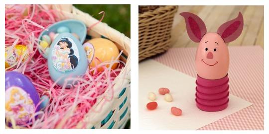 FREE Disney Easter Activity Printables @ Disney Family