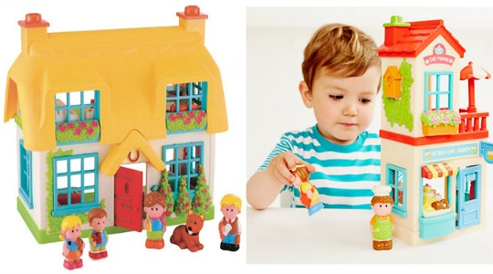 Up To 20% Off Happyland @ Early Learning Centre