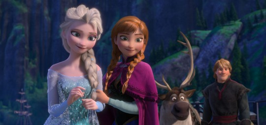 Frozen 2 Officially Announced By Disney!