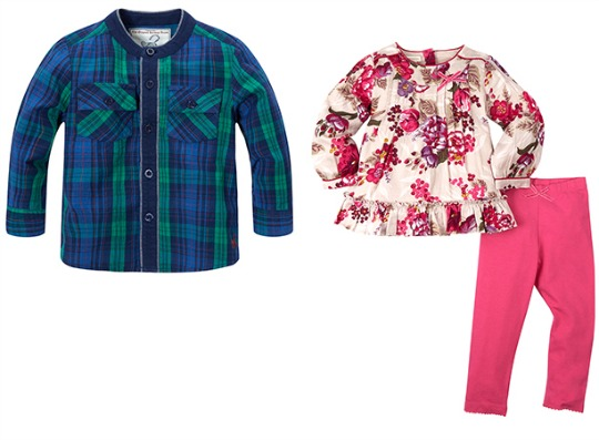 HUGE Savings On Selected Children's Clothes: Items From £1.05 @ Monsoon