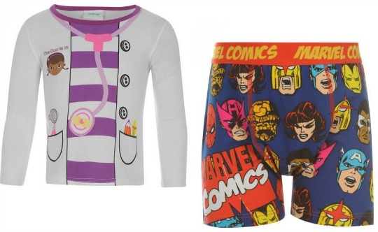 Children's Clothing From 99p Plus FREE Delivery @ eBay/Sports Direct Outlet