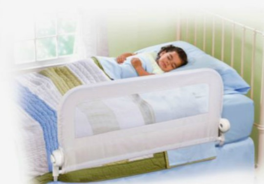 Summer Infant Grow With Me Bed Rail £17.99 @ Amazon/Argos