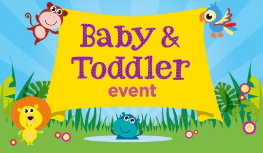 Heads Up: Asda Baby & Toddler Event Coming Soon!