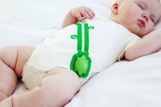 Smart Gadgets For Babies: Love Em Or Loathe Em?