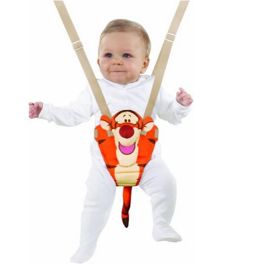 Disney Munchkin Tigger Bouncer £19.50 Was £29.99 @ Amazon
