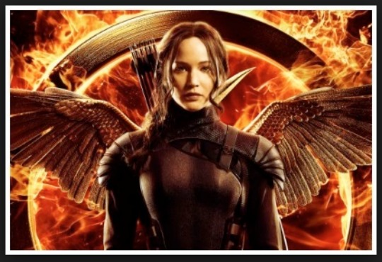 Hunger Games Theme Park To Be Built In Dubai