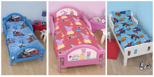 Junior Bedding Bundles (Duvet, Pillow, & Duver Cover Set) was £22, now £17 @ Tesco Direct