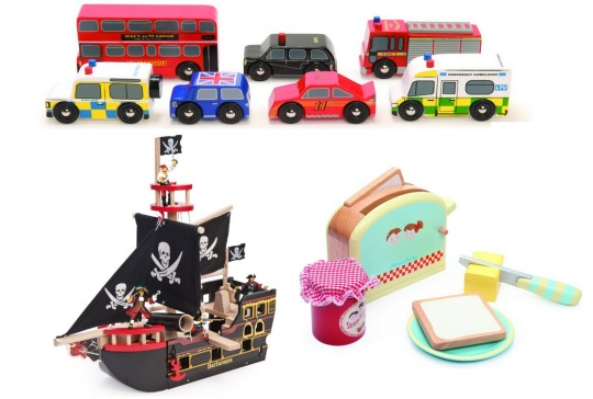 20% Off Le Toy Van Wooden Toys @ Amazon