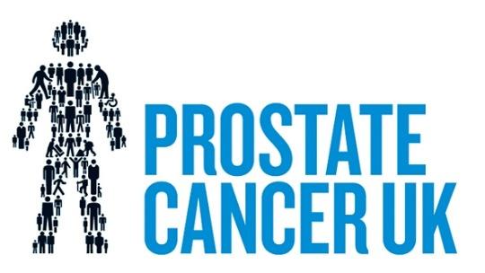 Free 50p Donation To Prostate Cancer UK