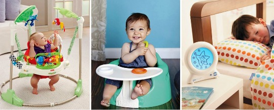 £10 Off When You Spend £50 In The Baby Department (using code) @ Smyths Toys