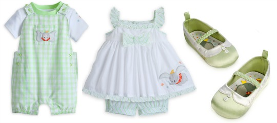 30% Off Selected Baby Clothing @ The Disney Store