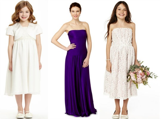 Wedding Sale: Items From £4 Plus Extra 20% Off Selected Items @ BHS