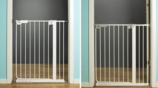Safety Recall On IKEA Safety Gates