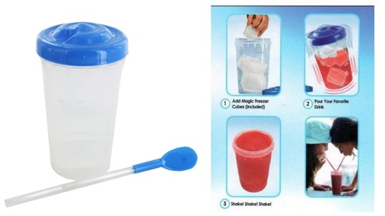 Slushy In Seconds £3 @ The Works