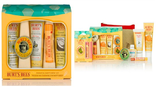 SALE NOW: Items From £4.50 Plus Free Cleansing Cream With All Orders @ Burt's Bees