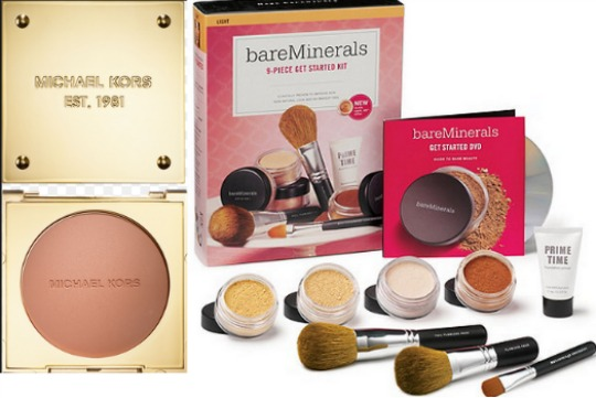 Make Up & Accessories From £2.24 (With Code) @ Escentual
